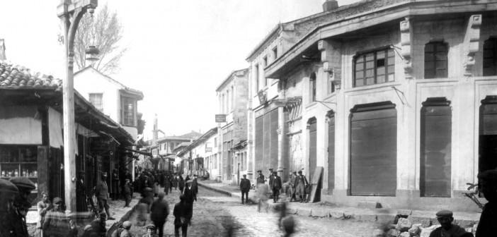 Yaldızlı Çeşme-1927