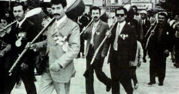 Sefil Selimî Konya Âşıklar Bayramında (1970)