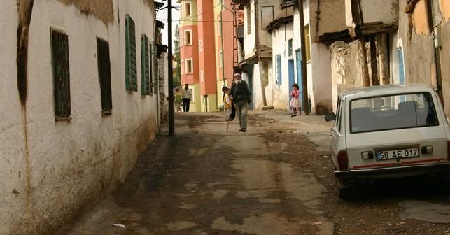 Sivas Pulur Mahallesi