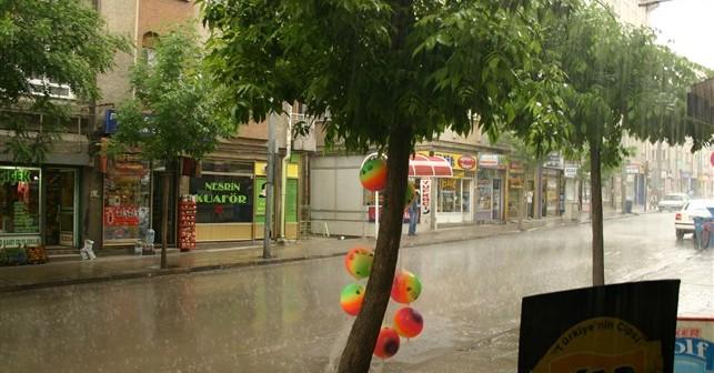 Sivas Kepenek Caddesi