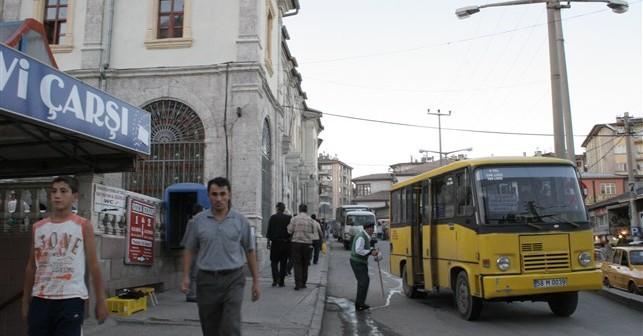 Sivas Çarşıabaşı Mahallesi