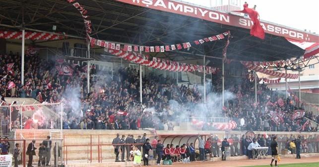 Şampiyon Sivasspor 2005