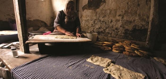 taş fırın kadınları